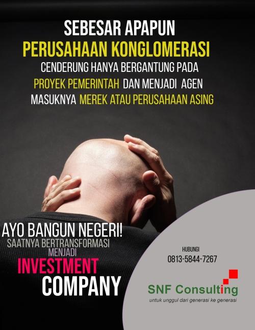 tranformasi konglomerasi menjadi investment company3