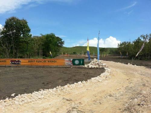 Perumbahan Bukit Pucak Wangi besutan PCM Muhammadiyah Babat dan PT Riscon Realty