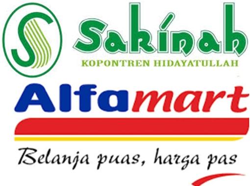 sakinah alfamart