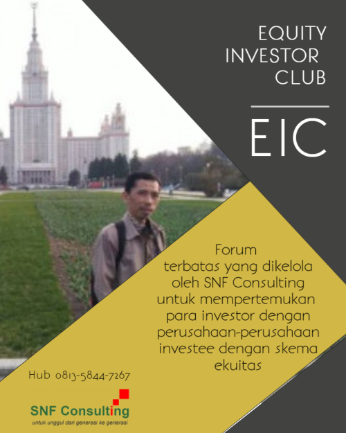 Equity Investor Club1