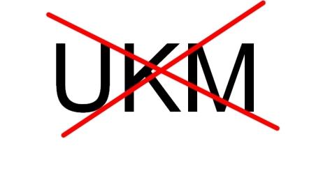 UKM no