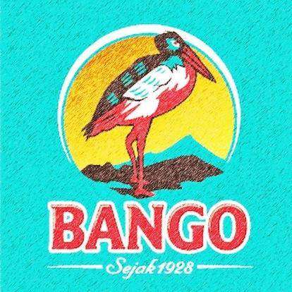 kecap bango logo