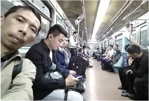 MRT Tazkent