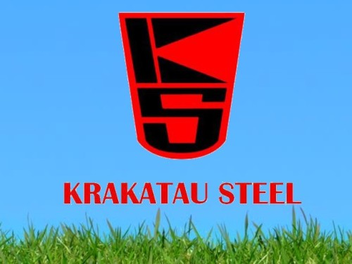 Krakatau steel logo