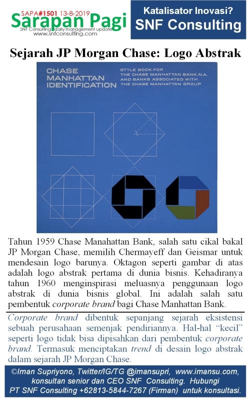 SAPA1501 Sejarah JP Morgan Chase logo baru