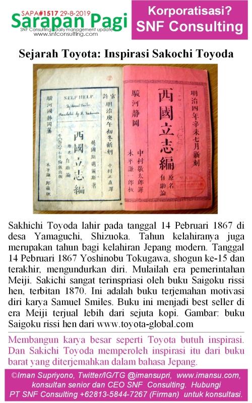 SAPA1517 Sejarah Toyota Sakhichi Toyoda
