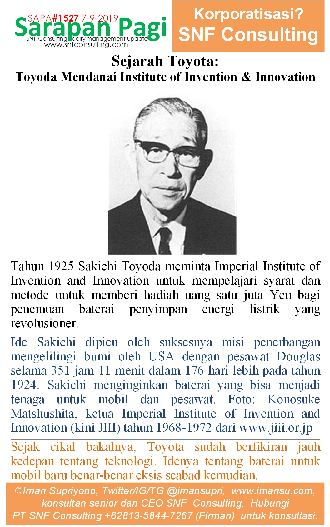 SAPA1527 Sejarah Toyota Ketertarikan Mendanai institute of invention.jpg