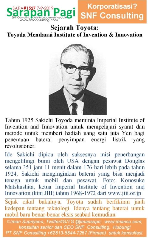 SAPA1527 Sejarah Toyota Ketertarikan Mendanai institute of invention.jpg