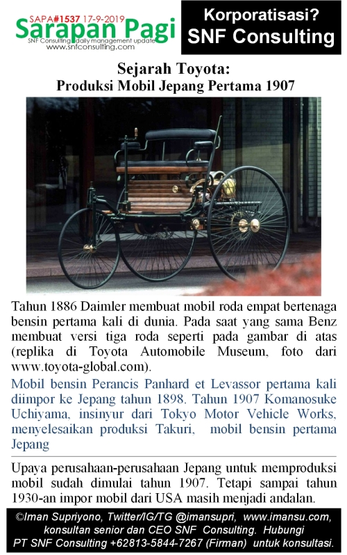 SAPA1537 Sejarah Toyota Produksi mobil lokal pertama jepang.jpg