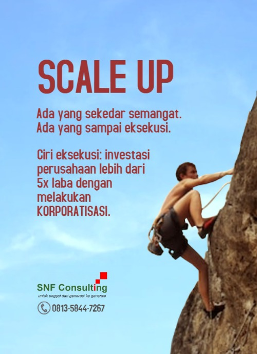 Scale up2
