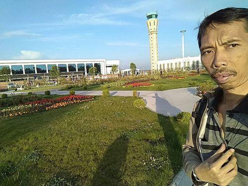 Bandara tashkent