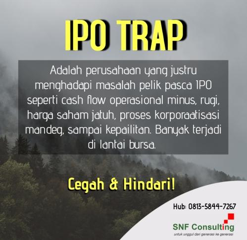 IPO Trap1