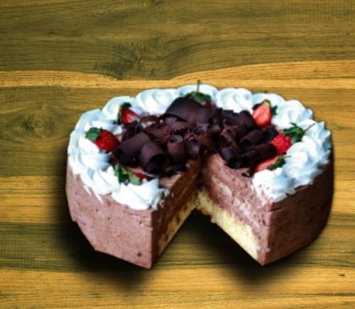 kue tart dipotong edit