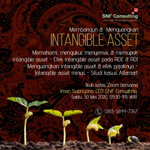 Kelas intangible asset batch 2-1
