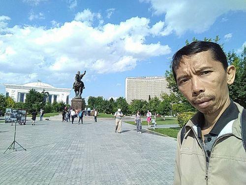 taman kota tashkent