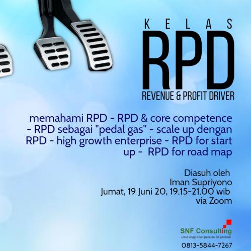 Kelas RPD