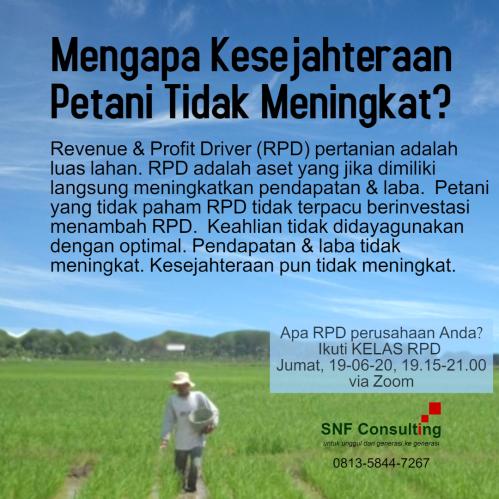 Kelas RPD ver pertanian